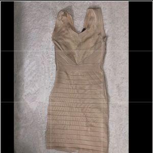 BEBE Dress XS Women's